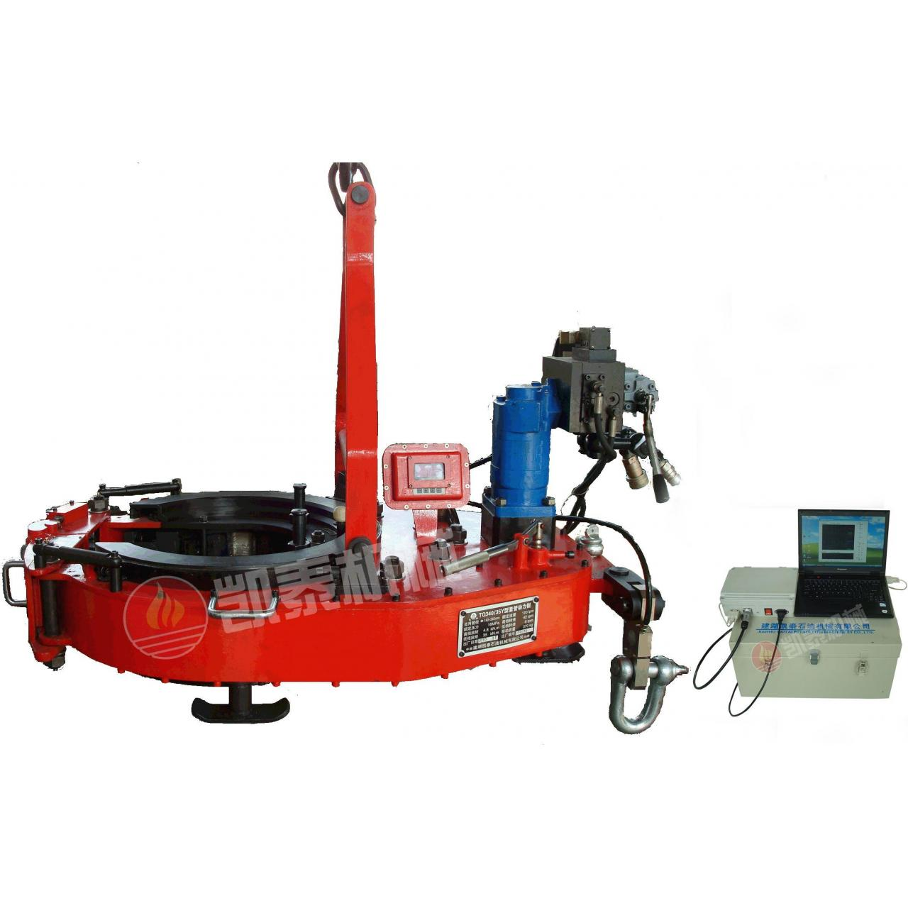 Buy cheap NY series Torque Automatic Control System from wholesalers