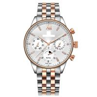 Buy cheap Multifunction Stainless Steel Men Watch from wholesalers