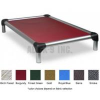 Buy cheap Aluminum Dog Bed product