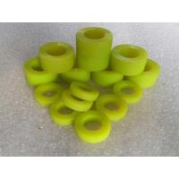 Buy cheap PU Seals Parts,Polyurethane seals parts for machine component from wholesalers