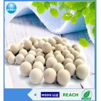 Buy cheap Negative ion ceramic laundry particles from wholesalers