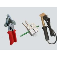 Buy cheap Welding Tool Kits,Industrial Belt Welding Kits with Clamp and Cutter from wholesalers