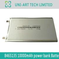 Buy cheap power bank 8465135 10Ah from wholesalers