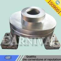 Buy cheap Ductile Iron Axle Seat product