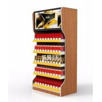 Buy cheap Combined Store Cigarette and Wine Display stand product