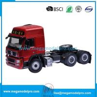 Buy cheap Diecast Tractor model product