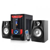Quality 2.1 super woofer heavy bass speaker system for sale