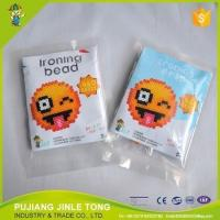Buy cheap Latest product custom design cheapest magic fuse bead diy toy Intriguing beads product