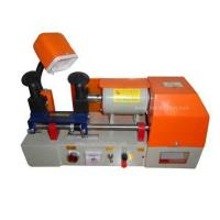 Buy cheap Locksmith Horizontal key cutting machine CFHDFA-TH-DC(AC-DC) product