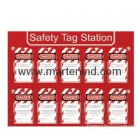 Buy cheap B51 Safety Station for tags from wholesalers