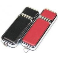 Buy cheap New Design Leather USB Flash Drives from wholesalers