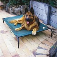 China Dog toys Weather-Proof Outdoor Pet Bed on sale