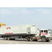 Buy cheap Self-Compacting Concrete Mobile Mixing Station from wholesalers