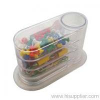 stationery series Stationery set with twist pencil holder