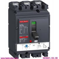 Buy cheap NSX Molded Case Circuit Breaker product