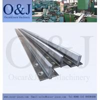 Buy cheap Machined Guide Rail Machined Guide Rail T127-2B from wholesalers