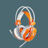 Buy cheap 8800 OrangeGaming Headphone from wholesalers