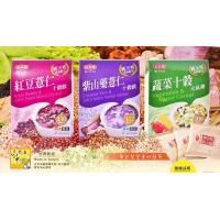 Buy cheap Chinese Yam & Job's tears Mixed Cereal from wholesalers