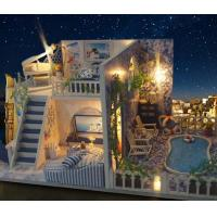 Buy cheap hut Santorini Island from wholesalers