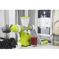 Buy cheap Manualjuicer-5 from wholesalers