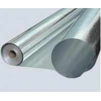 Buy cheap Double-Sided Reflective Alum. Foil Insulation from wholesalers
