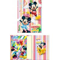 Buy cheap Mickey&Friends OMM4823 3 Fold Memo Set product
