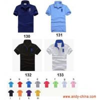 Buy cheap Polo shirt Item NO: ATETS005 product