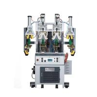Buy cheap Shoe Counter Shaping Molding Machine YT-802 from wholesalers
