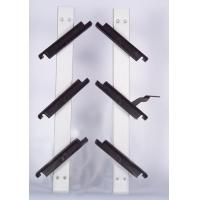 Buy cheap alum. louvre frames with PP clips 6WAA40 from wholesalers