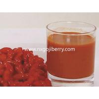 Buy cheap Goji Juice & Concentrate from wholesalers