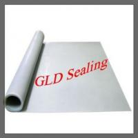Buy cheap GLD1000 RUBBER SHEET Silicone Rubber Sheet from wholesalers