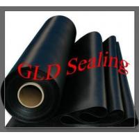 Buy cheap GLD1000 RUBBER SHEET NBR Rubber Sheet from wholesalers