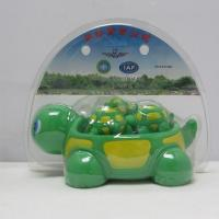 Buy cheap Smart Turtle bath toys OEM product