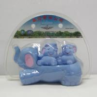 Buy cheap funny cartoon elephant bath set manufacturer product