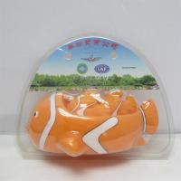 Buy cheap Cartoon bath clownfish sets for kids product