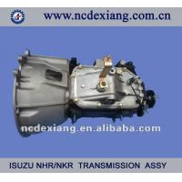Buy cheap Transmission assy &components Number: Isuzu/JMC NKR/NHR product