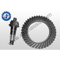 Buy cheap Transmission assy &components Number: GEAR SET; DIFF RR Z=7:39 product