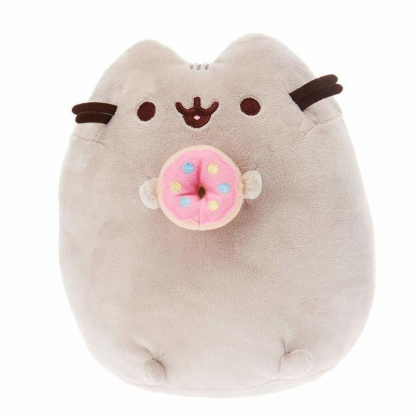 Quality Large Donut Pusheen Soft Toy Toys for sale