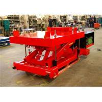 Buy cheap Single Scissor Lift Driven Frame Single Scissor Lift from wholesalers