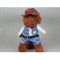 Quality Pet Cowboy Series Turned Costumes 12Y0083G for sale