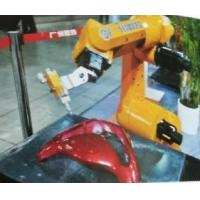Buy cheap Robot Sparaying from wholesalers
