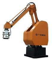 Buy cheap MD Series Palletizing Robot from wholesalers
