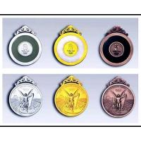 Buy cheap Rapid Prototyping Custom Made MedAL CNC Milling Hand Models product