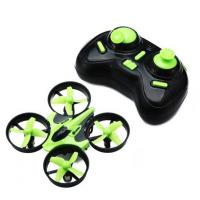 Buy cheap E010 Mini Quadcopter 2.4G 4CH 6 Axis RC Model RTF product