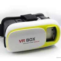 Buy cheap Wholesales 5 Color Virtual Reality Vr Glasses 3D Box product