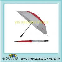 """Buy cheap 30"""" 2 Layers Ad Golf Umbrella for Nissan product"""