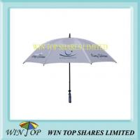 """Buy cheap 30"""" Advertising Golf Umbrella for King Gibsona product"""