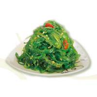 Buy cheap Wakame Series Product  Seaweed Salad product