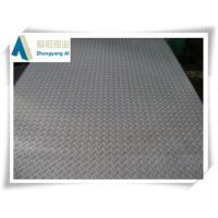 Buy cheap PRODUCTS Flat sheet Diamond plate aluminum sheets product