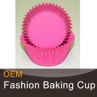 Buy cheap Colorful beauty cupcake square paper baking cups product